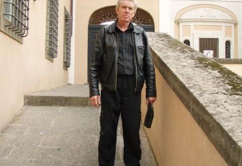 Autorul povestirii, Constantin Florea