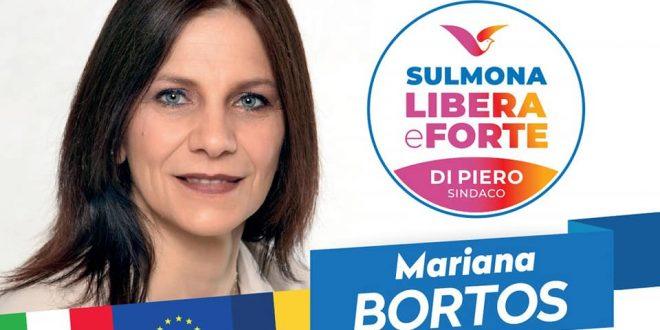 """Mariana Bortos – """"este imposibil să ne întoarcem în acea mentalitate bolnavă, plină de corupție…"""""""